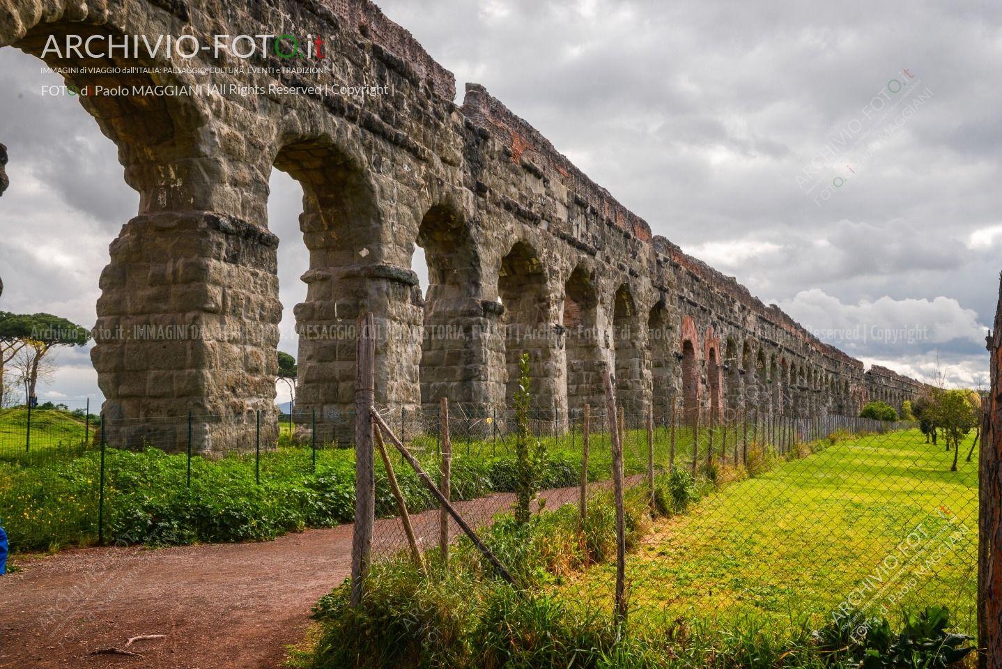 178ND61019P_MAG_3750_Paolo-Maggiani_07042019_Acquedotto-Parco-degli-acquedotti-Roma