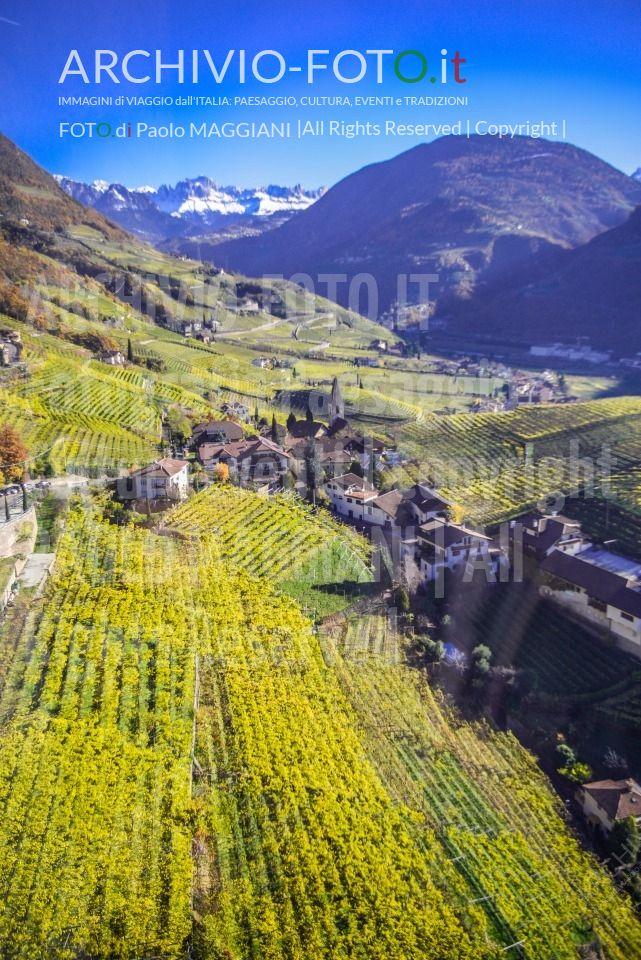 Bolzano, Bozen,Funivia del Renon