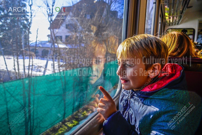 Bolzano, Trenino del Renon