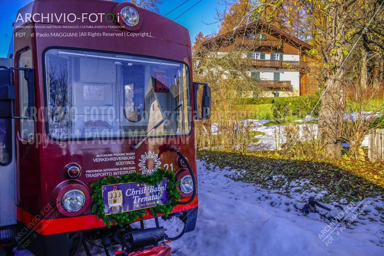 Bolzano, Trenino del Renon, Collalbo