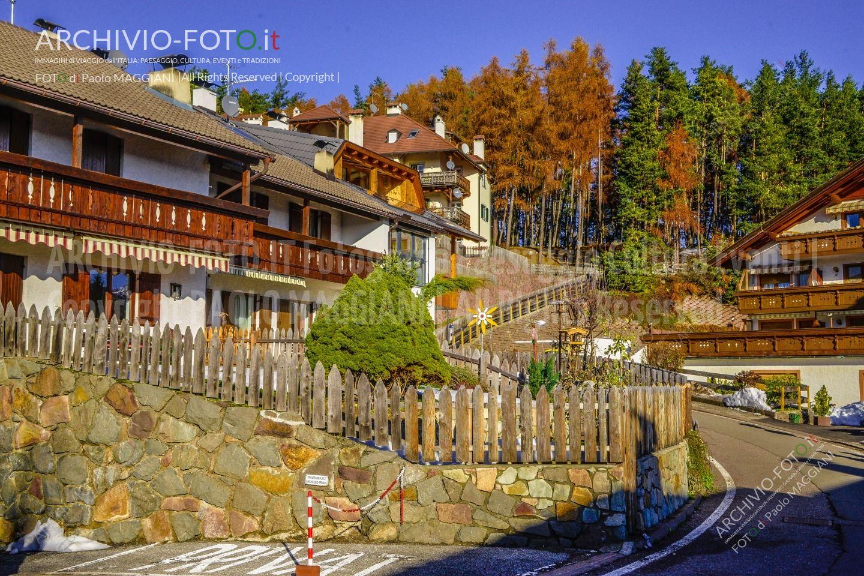 Bolzano, Altopiano del Renon, Collalbo