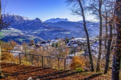 Bolzano, Altopiano del Renon