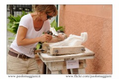 Carrara_SIMPOSIO-INTERNAZIONALE-DI-SCULTURA-A-MANO_2014-15_14952401438_o