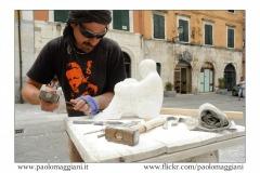 Carrara_SIMPOSIO-INTERNAZIONALE-DI-SCULTURA-A-MANO_2014-26_14952497787_o