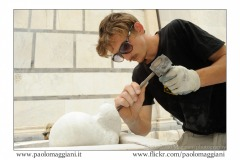 Carrara_SIMPOSIO-INTERNAZIONALE-DI-SCULTURA-A-MANO_2014-32_15138650132_o
