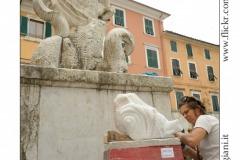 Carrara_SIMPOSIO-INTERNAZIONALE-DI-SCULTURA-A-MANO_2014-38_15139002725_o