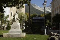 D61017P_MAG5610_Carrara, Pietro Tacca, scultura, monumento, scultore, Accademia di Belle Arti, Toscana, Massa-Carrara,
