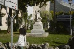 D61017P_MAG5612-FS_Carrara, Pietro Tacca, scultura, monumento, scultore, Accademia di Belle Arti, Toscana, Massa-Carrara,
