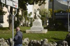 D61017P_MAG5614-FS_Carrara, Pietro Tacca, scultura, monumento, scultore, Accademia di Belle Arti, Toscana, Massa-Carrara,