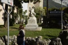 D61017P_MAG5615_Carrara, Pietro Tacca, scultura, monumento, scultore, Accademia di Belle Arti, Toscana, Massa-Carrara,