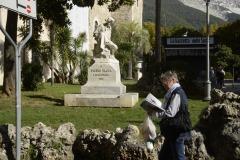 D61017P_MAG5616_Carrara, Pietro Tacca, scultura, monumento, scultore, Accademia di Belle Arti, Toscana, Massa-Carrara,