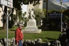D61017P_MAG5617_Carrara, Pietro Tacca, scultura, monumento, scultore, Accademia di Belle Arti, Toscana, Massa-Carrara,