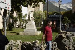 D61017P_MAG5620_Carrara, Pietro Tacca, scultura, monumento, scultore, Accademia di Belle Arti, Toscana, Massa-Carrara,