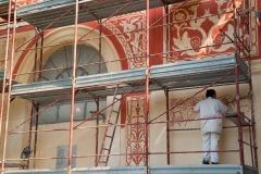 Carrara_Studio-di-Scultura-Nicoli_restauro-facciata_scorci-cittadini_2010_maggianipaolo_57_25147357661_o