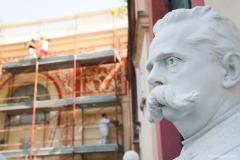 Carrara_Studio-di-Scultura-Nicoli_restauro-facciata_scorci-cittadini_2010_maggianipaolo_59_25214243386_o