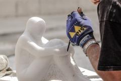 Carrara_Simposio-di-scultura-a-mano-in-Pza-Duomo_maggianipaolo_01_24945231520_o