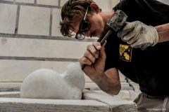Carrara_Simposio-di-scultura-a-mano-in-Pza-Duomo_maggianipaolo_05_25122556932_o