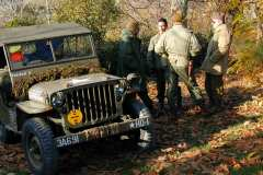 fuoristrada, Willy, jeep, off-road vehicle, US Army, raduno storico