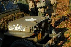 fuoristrada, Willy, jeep, off-road vehicle, US Army, raduno storico