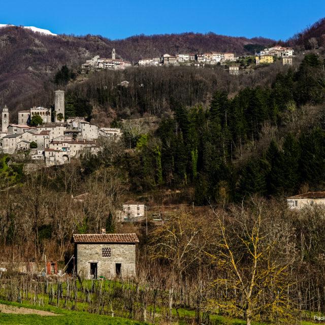 Bagnone Lunigiana Toscana
