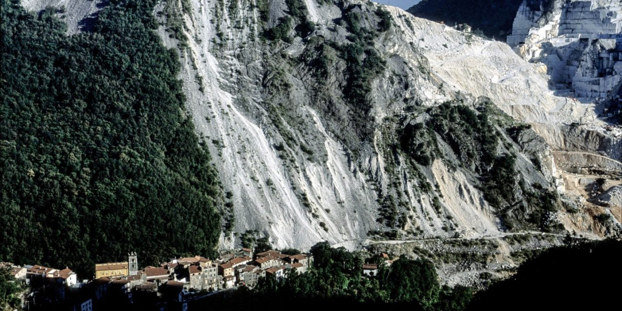 Carrara_Colonnata