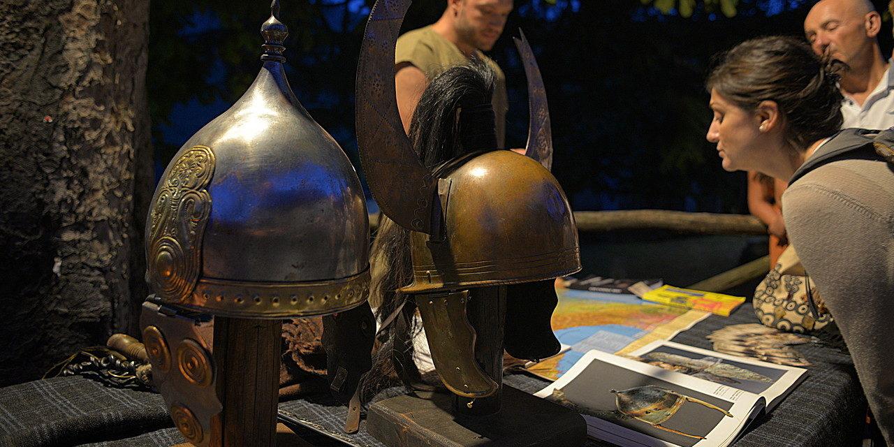 Terrinca Apuana, rievocazioni storiche