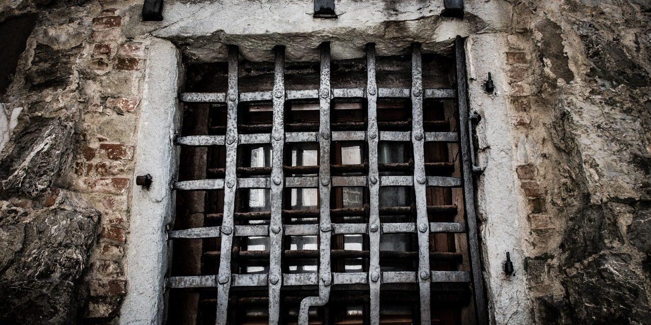 Sarzana, Fortezza Firmafede Ex Carceri 1800