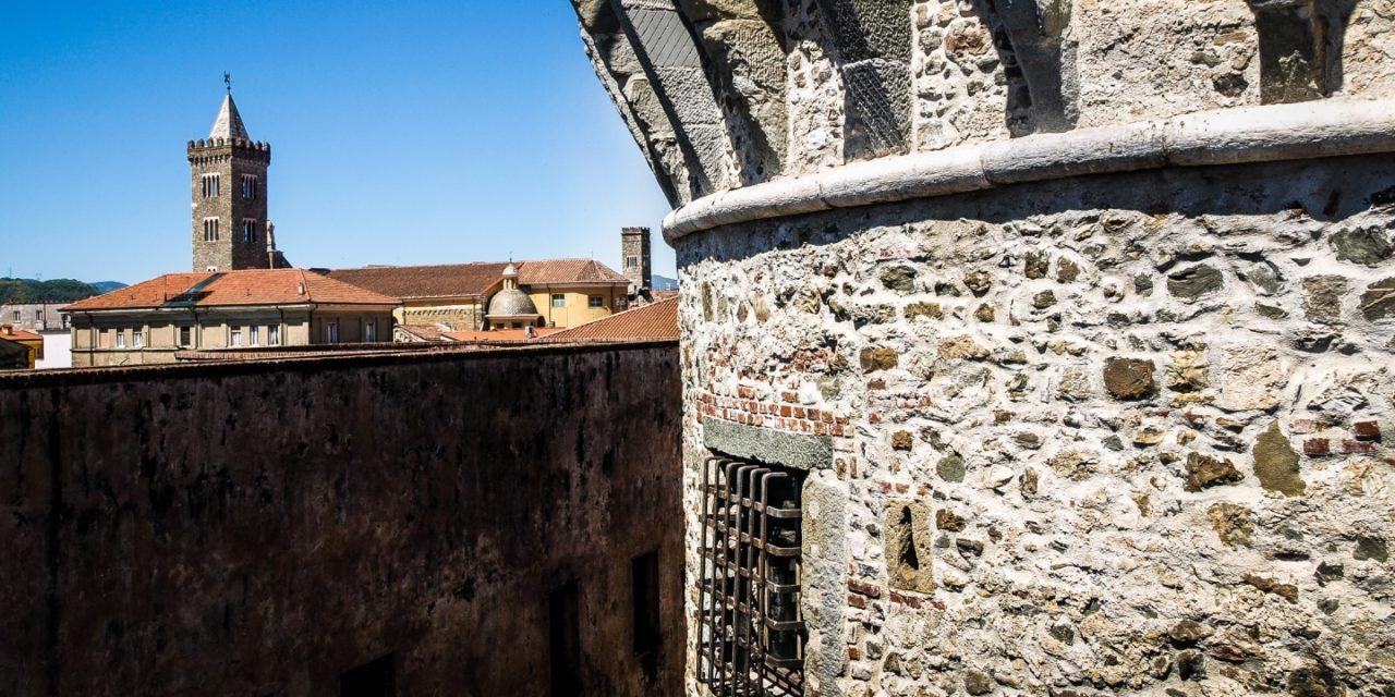 Sarzana, Fortezza Firmafede la Cittadella