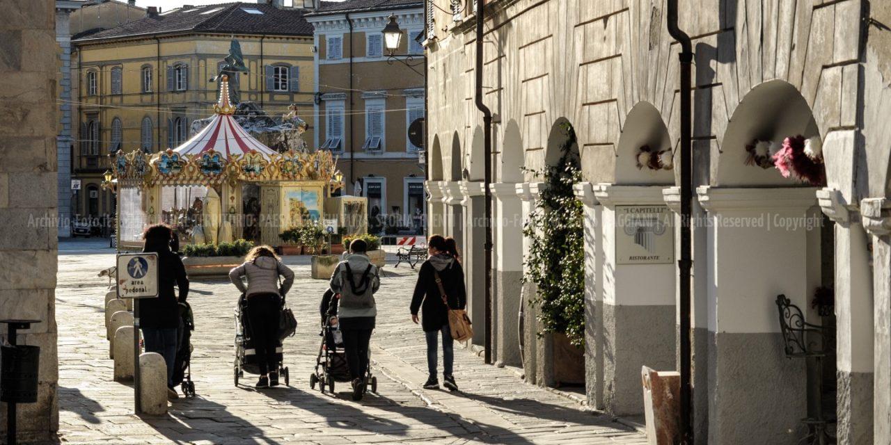 Sarzana, centro storico