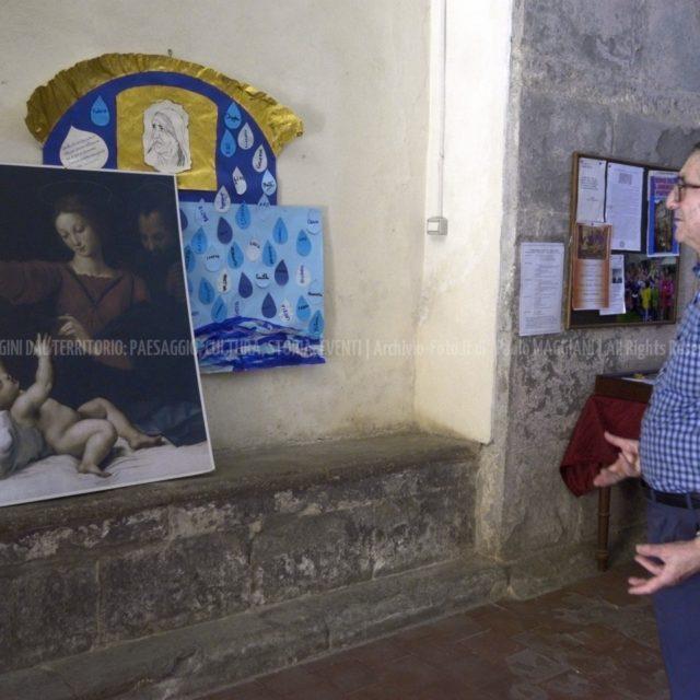 Pontremoli_Chiesa della SS Annunziata