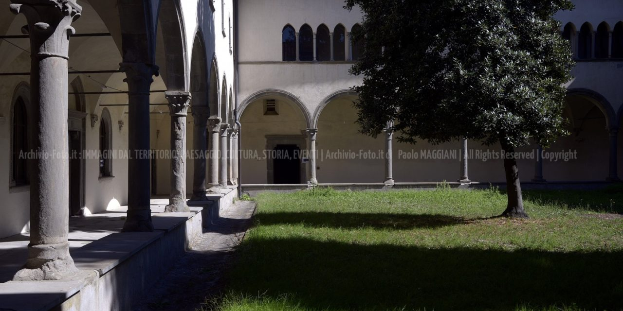 Pontremoli_Ex Convento Agostiniano