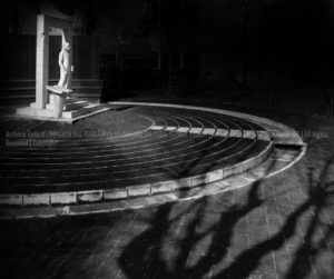 Dante in Lunigiana, La Selva Oscura