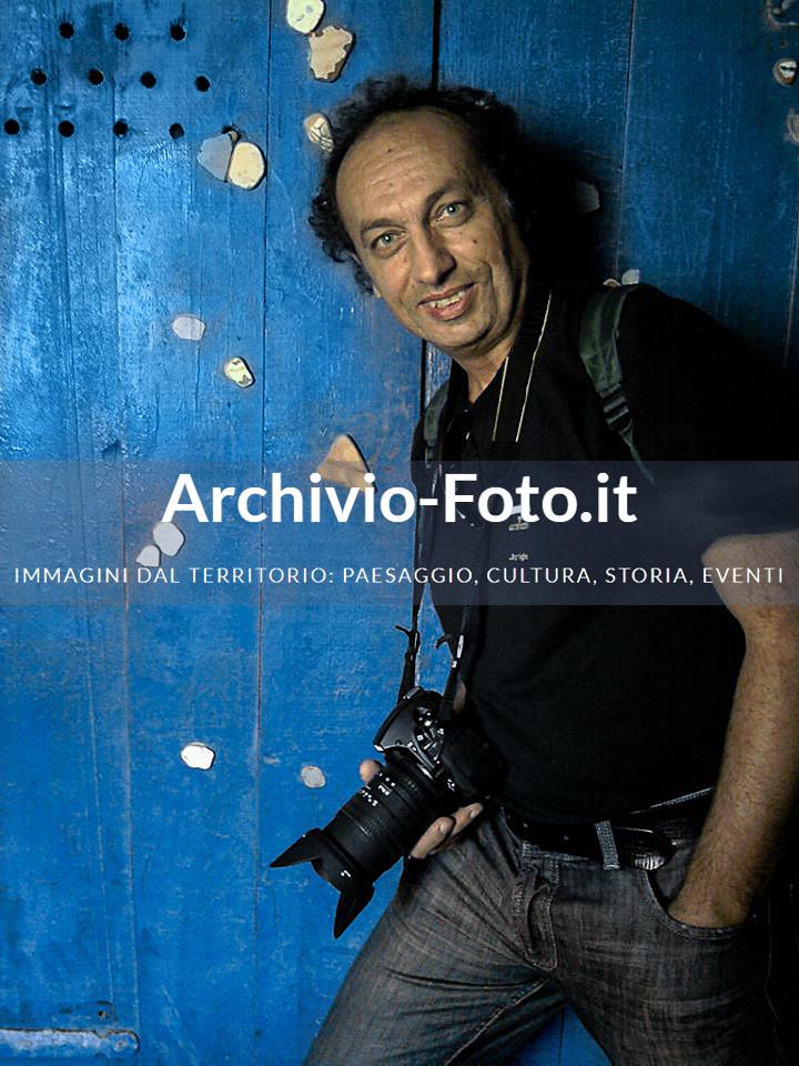 Paolo Maggiani - fotografie -