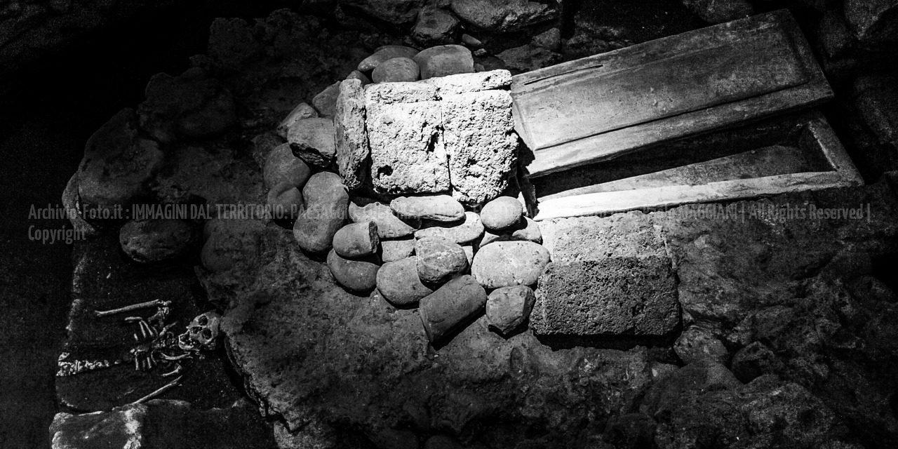 Tomba di San Caprasio_Aulla