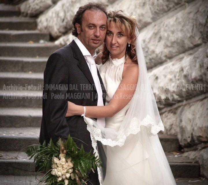 Foto di Matrimonio a Carrara